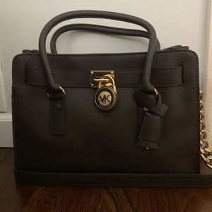 Michael Kors Small Hamilton